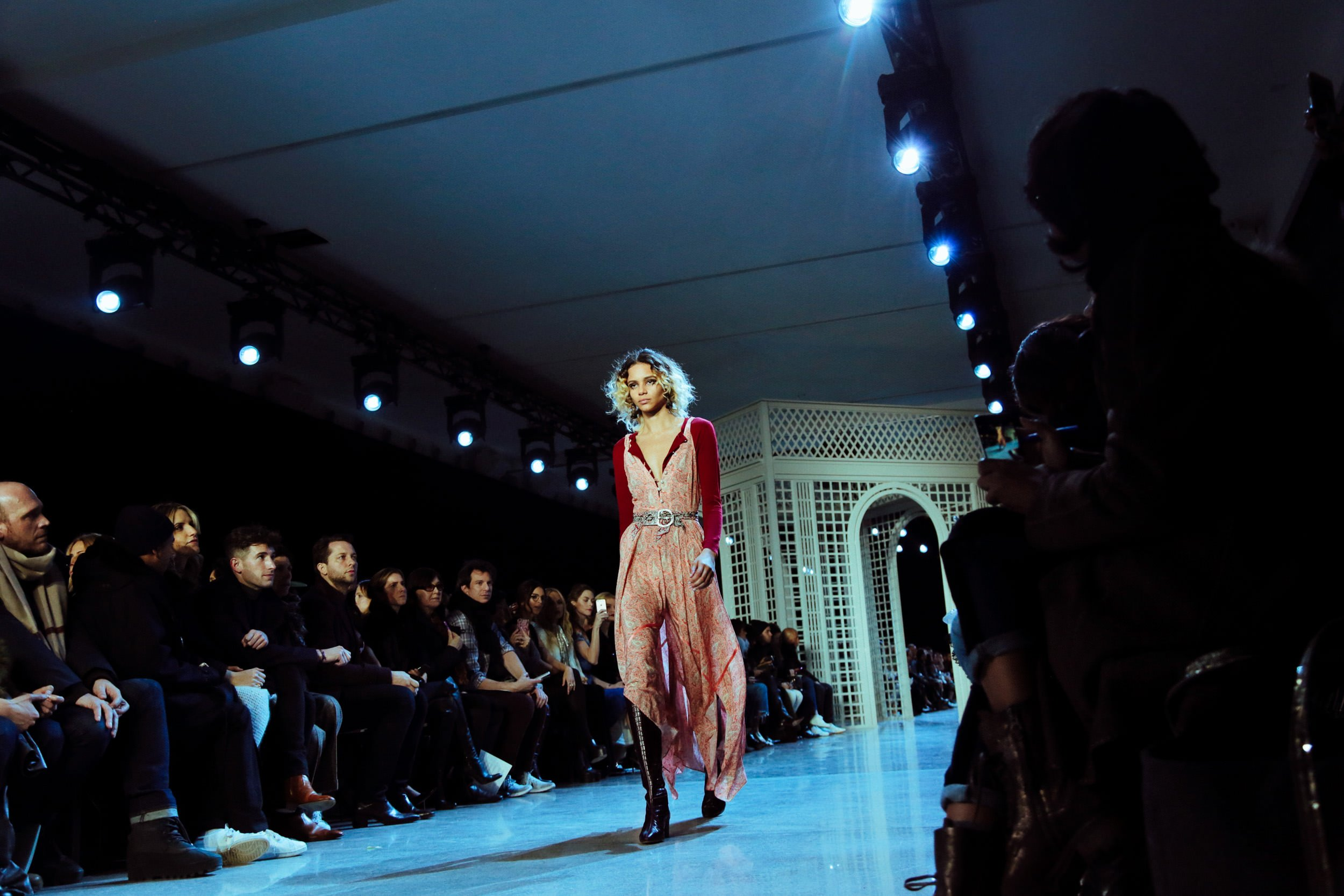 ALTUZARRA Presents AW16 Collection